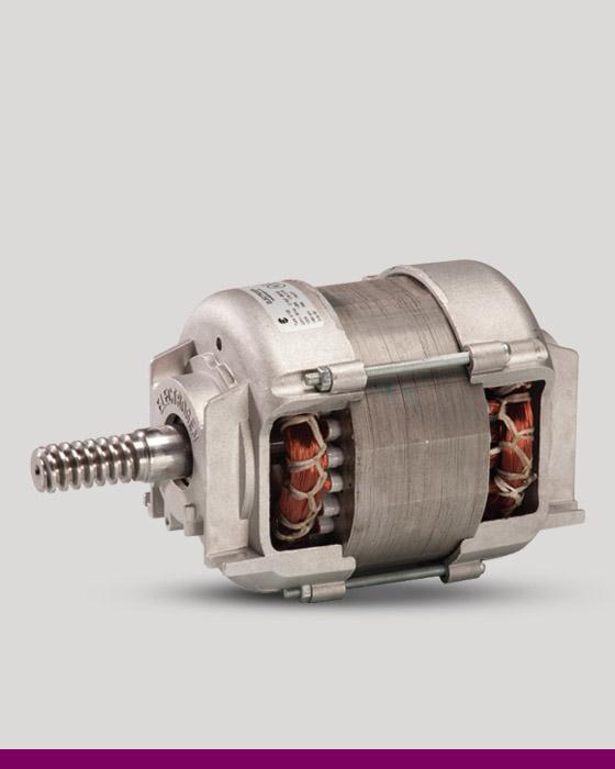 الکتروموتورهای دربازکن